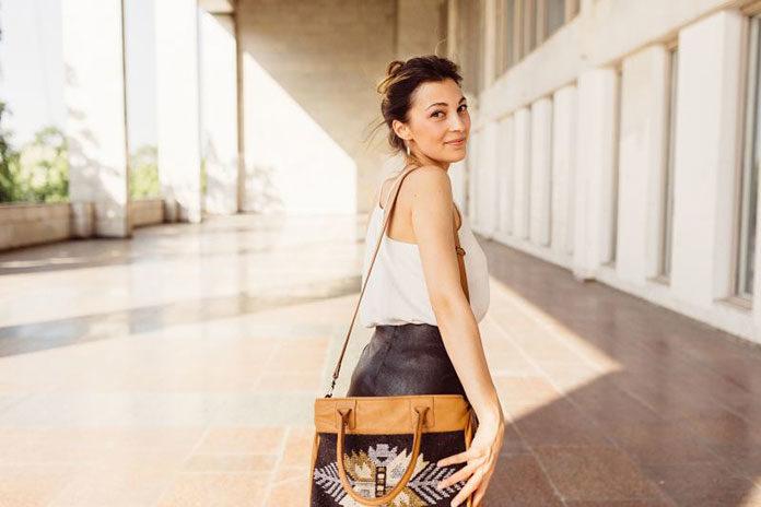 Jak wyglądają torby Monnari