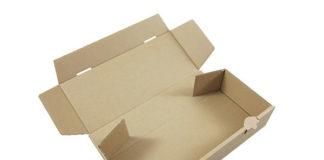 Zastosowanie kartonów i opakowań tekturowych do pakowania
