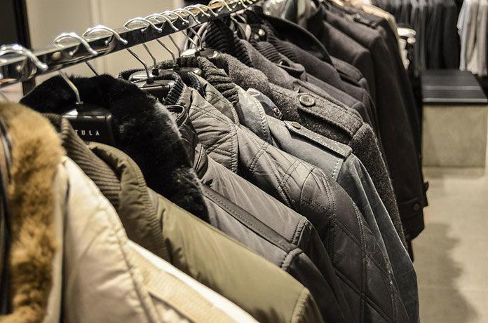 Płaszcze jesienne – przegląd trendów