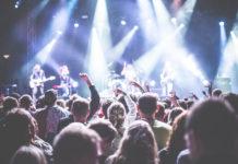 Zorganizuj fantastyczny koncert, dzięki któremu zostawisz trwały ślad w pamięci publiczności!