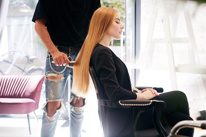 Najlepszy fryzjer i kosmetyczka w Łodzi? Wiemy, jak ich znaleźć!