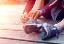Wygodne obuwie - podstawa