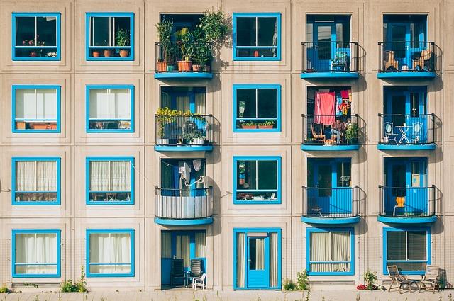 Zalety mieszkania w wielkiej płycie