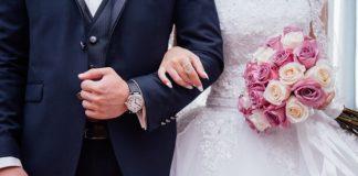 Na weselu każdy może wyglądać pięknie