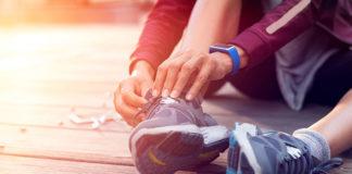 Na co zwrócić uwagę kupując odzież do biegania?