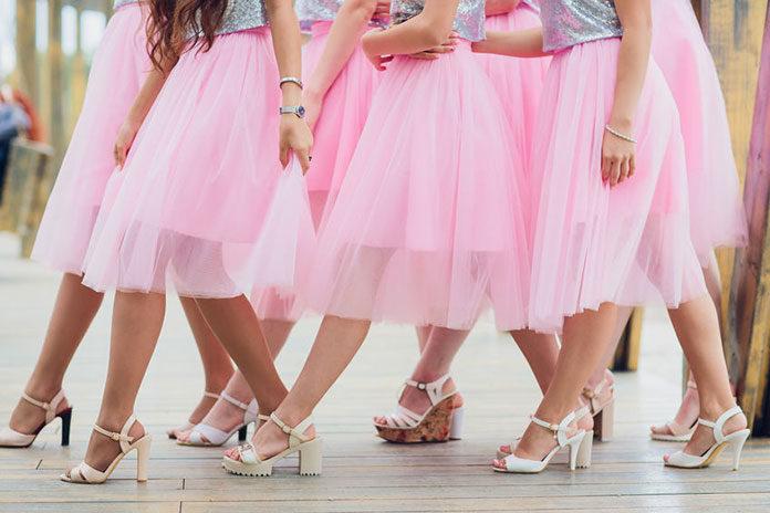 Jakie są najmodniejsze sandały na słupku?