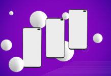 Trzy modele Samsung Galaxy S10 – który wybrać?