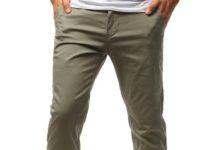 Jak znaleźć idealne męskie spodnie?