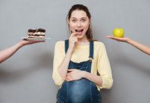 Fakty i mity na temat diety ciężarnej, sprawdź!