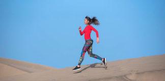 Dlaczego porządne legginsy są najlepsze do uprawiania sportu?