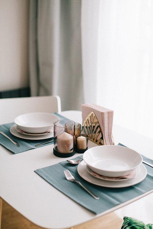 Zastawa stołowa - jak wybrać najlepszą?