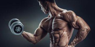 BCAA – odżywka idealna dla sportowców