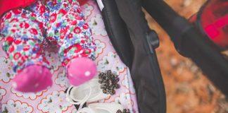 Wózek dla dziecka - czym kierować się przy jego wyborze?