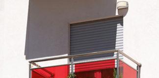 Pleksi na balkon – 5 argumentów za osłoną z plexi na balkon
