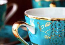 Jak dbać o zastawę porcelanową