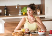 Zdrowe odżywianie i zdrowy styl życia