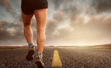 Aktywność fizyczna jest dobra dla naszego zdrowia