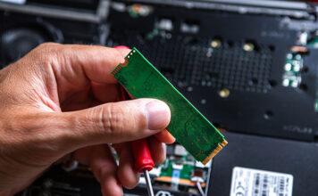 Najlepsze dyski NVMe SSD